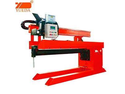 Pipe Straight Seam Welding Machine