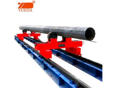 KT Series Adjustable Welding Turning Rolls