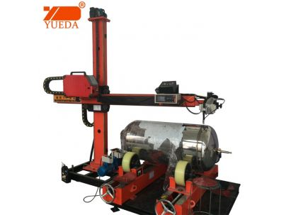 CZ series welding manipulator