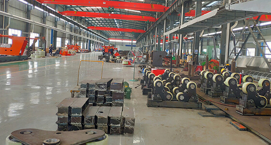 Zhengzhou Yueda Technology Equipment Co., Ltd