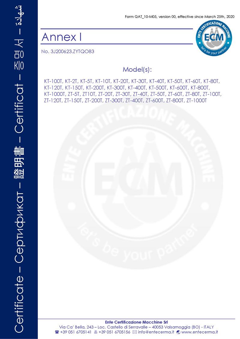Zhengzhou Yueda Technology Equipment Co., Ltd